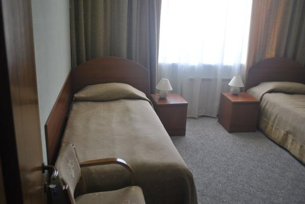 Кровать мотель на трассе М5 Новосемейкино