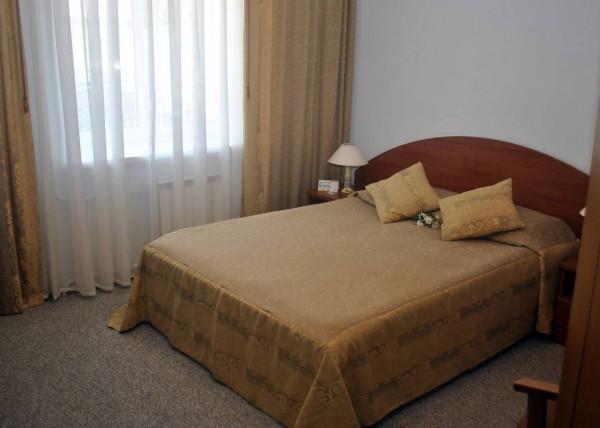 полулюкс отель самарская область