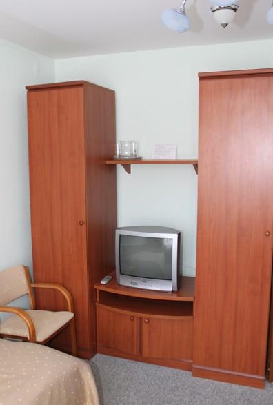 эконом номер в гостинице