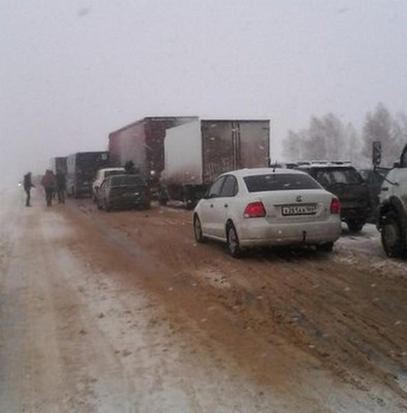 пробки в саратовской области