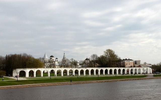 короткая поездка в новгород 6