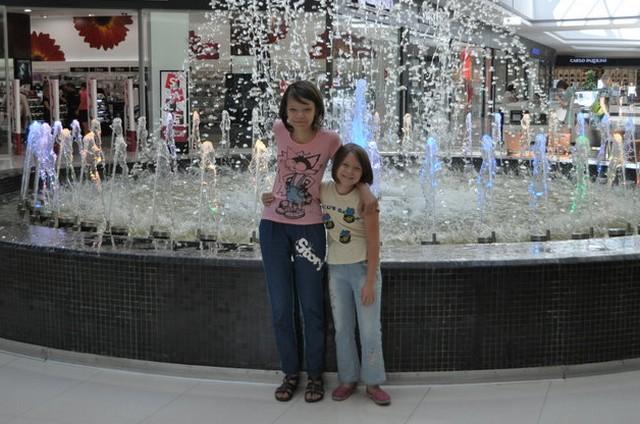 поездка красноярск питер 25