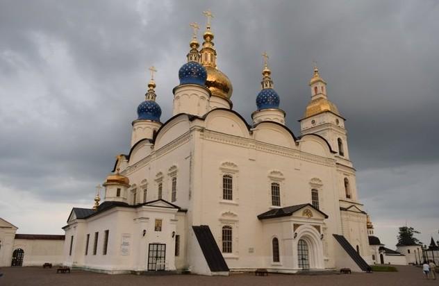 Мини путешествие по Уралу