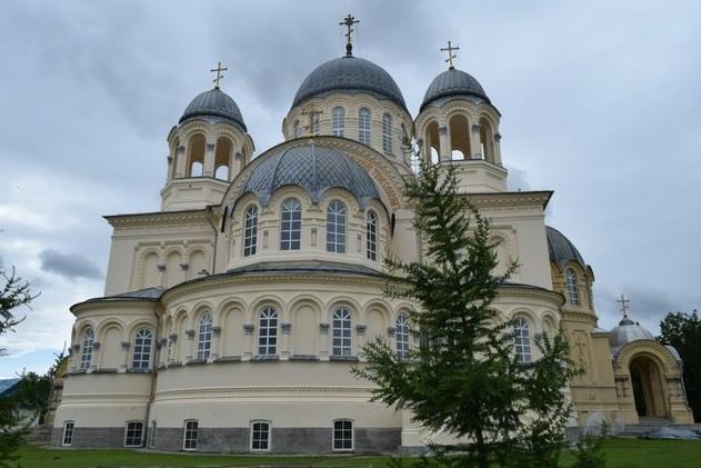 николаевский собор верхотурье