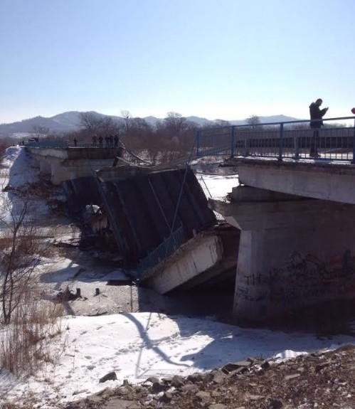 мост на дороге а-188