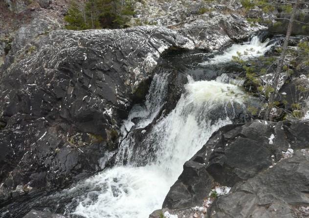 вода в карелии