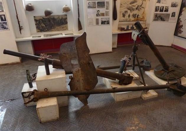 музей на эльбрусе