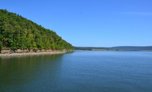 поездка по горной башкирии нугушское водохранилище