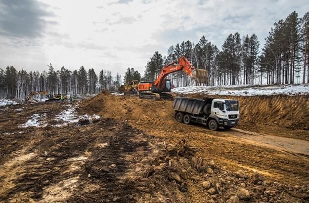 работы на трассе иркутск - листвянка
