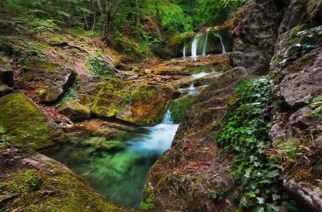 поездка на водопады хапхал