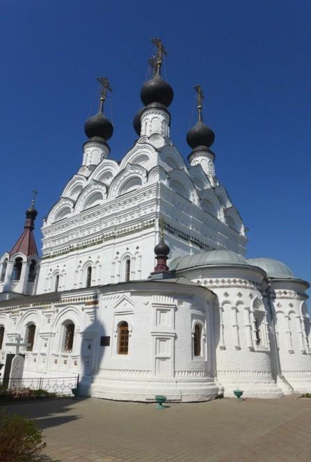 муром благовещенский собор
