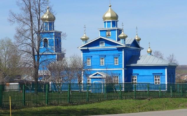 путешествие по россии чувашия