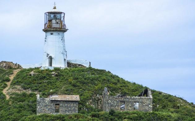 маяк на мысе бринера поездка на море