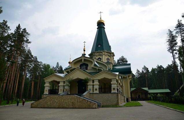 екатерибург авто путешествие по россии
