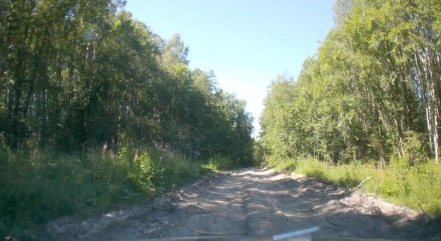 поездка на машине в карелию объездная петрозаводска