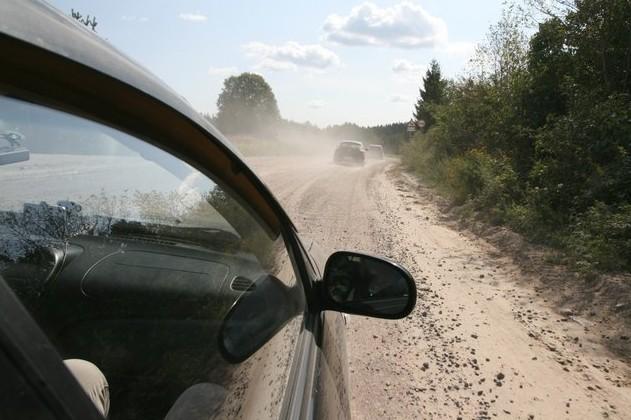 дорога а121