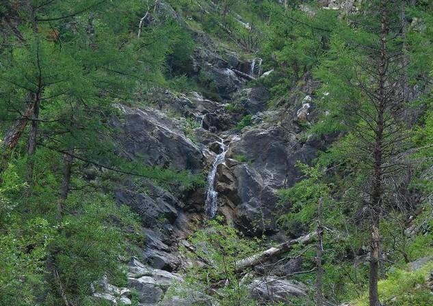 аршанские ручьи