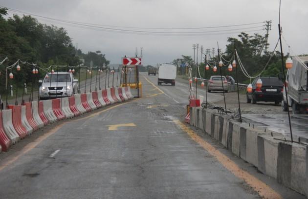 ремонт на дороге м-5 в рязанской области