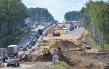 лакинск ремонт дороги м7