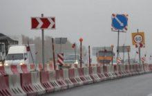 ремонт дороги М-2