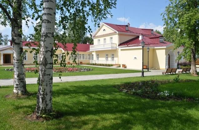 дом с мезонином чайковского в сарапуле