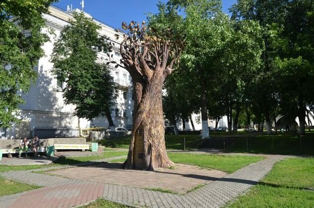 дерево желаний киров