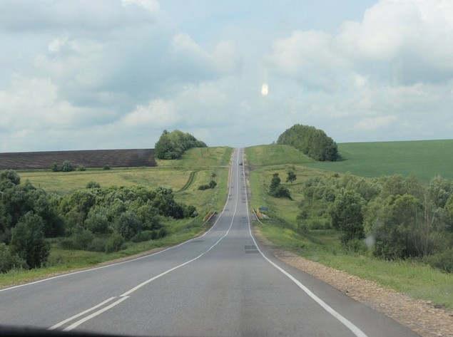 дорога Пенза—Тамбов