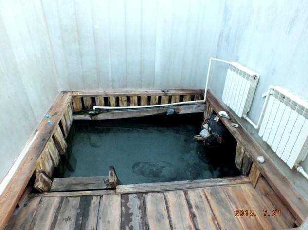 горячие ванны умхей