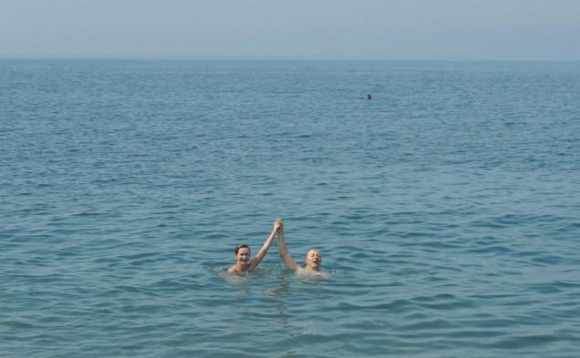 море в абрау дюрсо