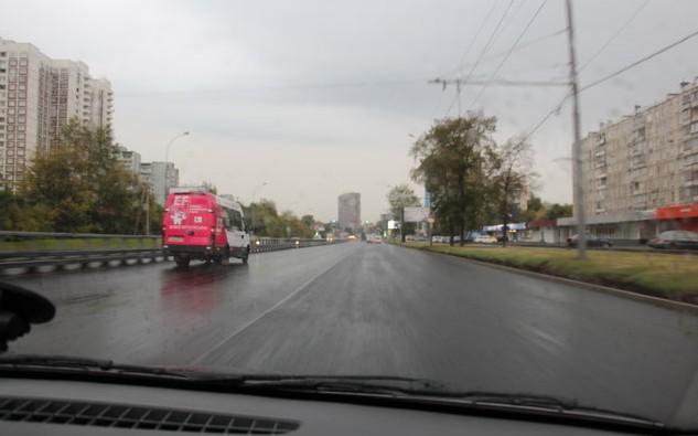 отчет о поездке в крым  москва