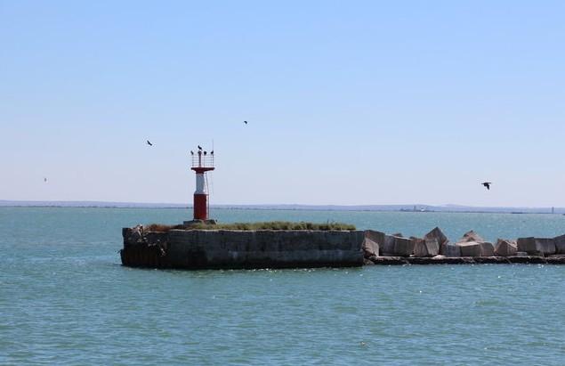отчет о поездке в крым маяк