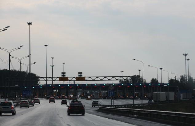 дорога в крым по м-4