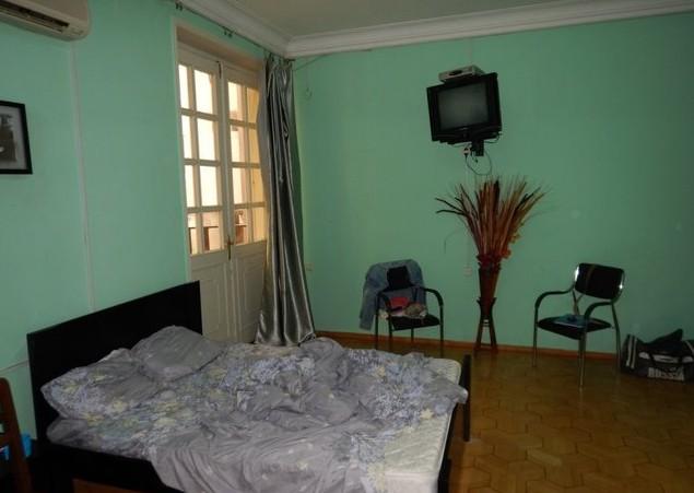 LUX HOTEL в грузии