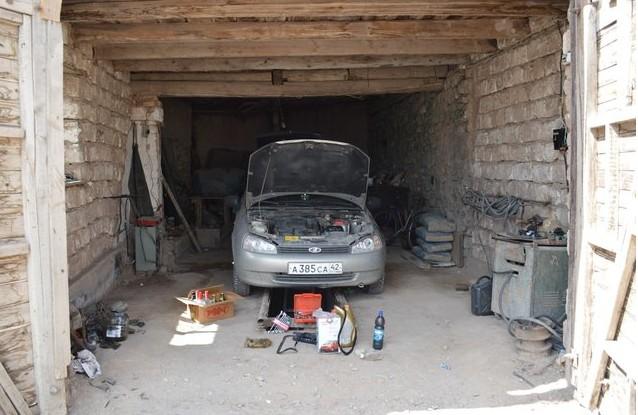 поездка на памир ремонт авто