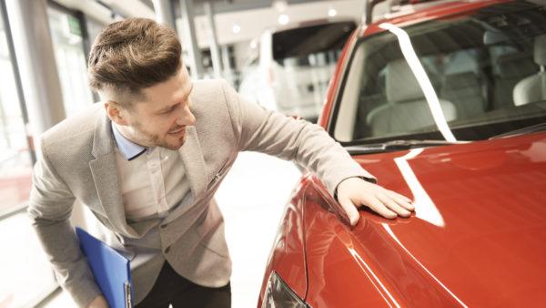 Как повторно поставить машину на учет?