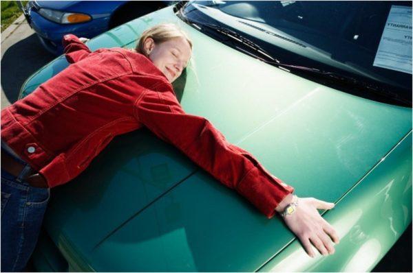 Что делать если купил машину, а она в аресте у судебных приставов