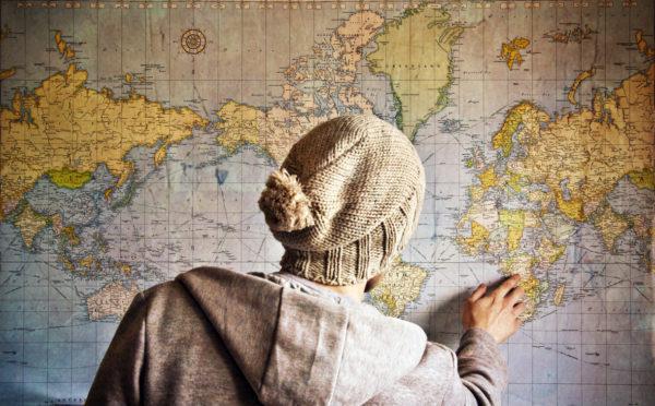 Советы для начинающего путешественника