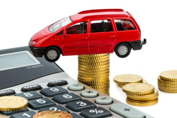 Упрощение процедуры уплаты автомобильного налога