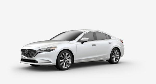 Мазда 6 2019 года: новая модель и когда появится в продаже
