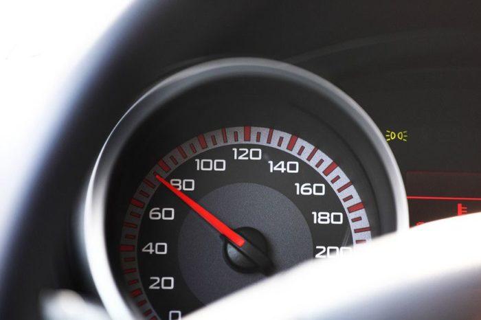 Штраф за превышение скорости на 10 км/ч 2019