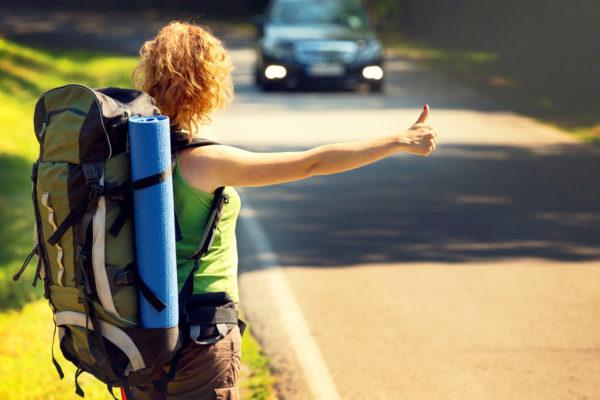 Советы для путешествия автостопом