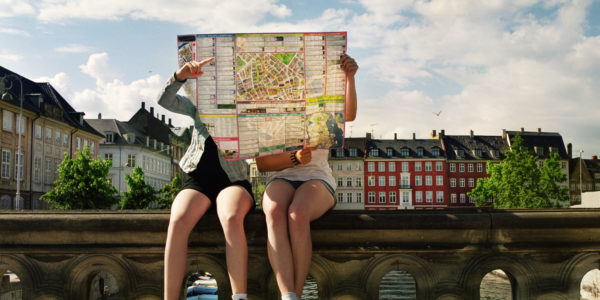 Советы для путешествия по Европе