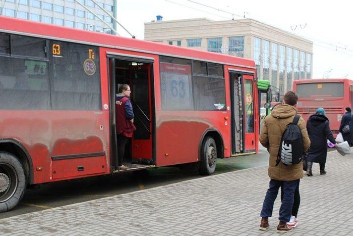 Стоимость проезда в Москве на общественном транспорте в 2019 году