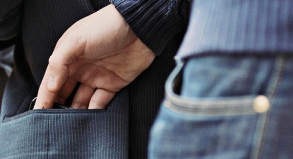Как не остаться без денег и документов в поездке и защитить себя от воров