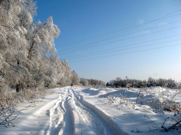 Путешествуем зимой: куда поехать на автомобиле из Москвы с ночевкой на 2 дня