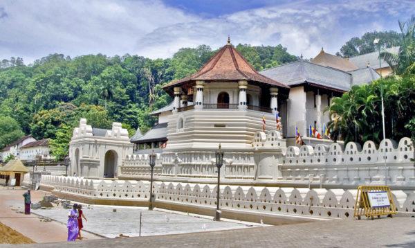 Канди, Шри-Ланка