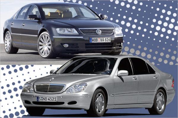 6 преимуществ новых и подержанных автомобилей