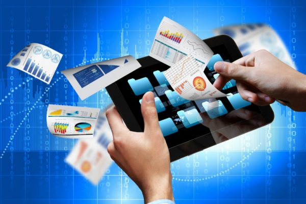 Электронная система платежей