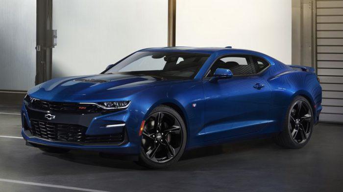Новые модели Chevrolet 2019 года: характеристики, цены, фото