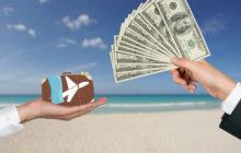 Как путешествовать, если нет денег